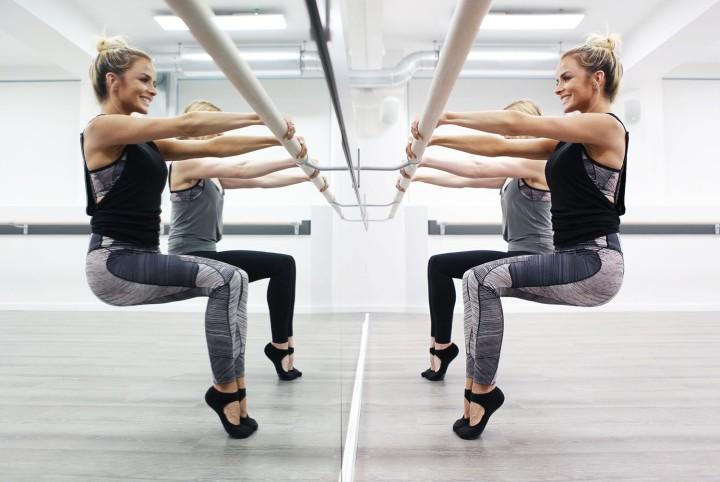ballet i ioga