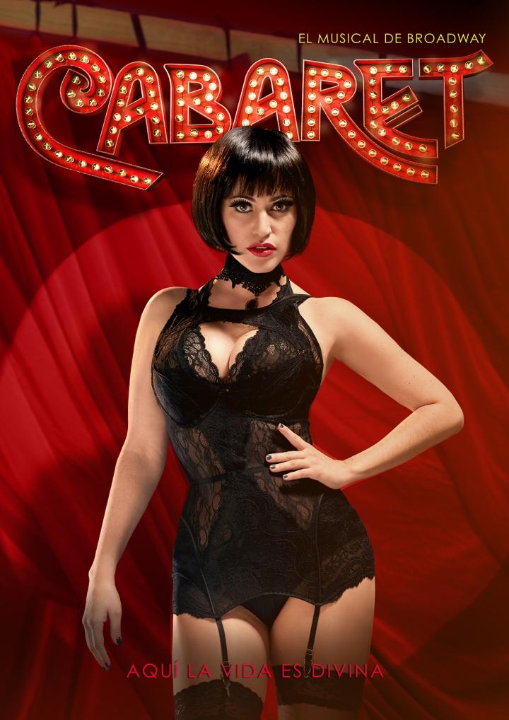 cabaret_ Elena Gadel