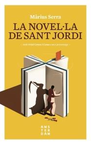 la novella de sant jordi
