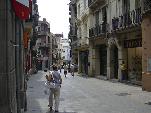 majordesarria
